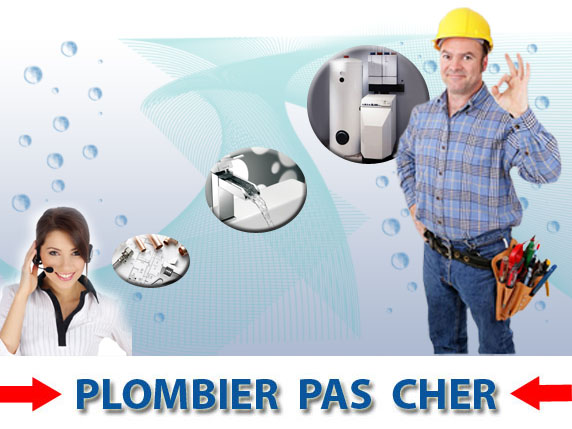 Debouchage Canalisation Citry 77730