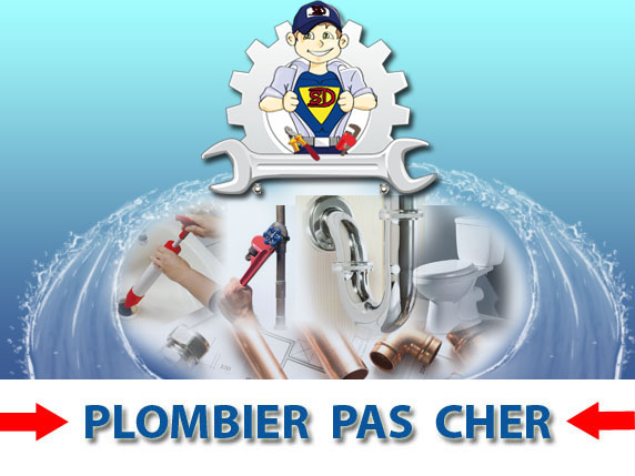 Debouchage Canalisation Le Plessis Placy 77440