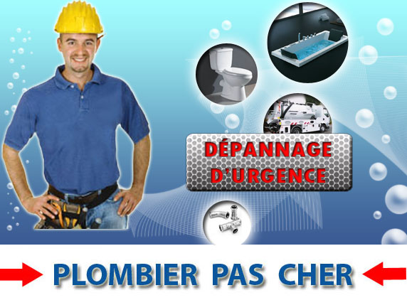 Plombier Vignely 77450